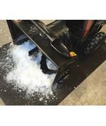 Garage Floor Protector Utility Storage Mat Snow Blower Mower Generator O... - $68.49
