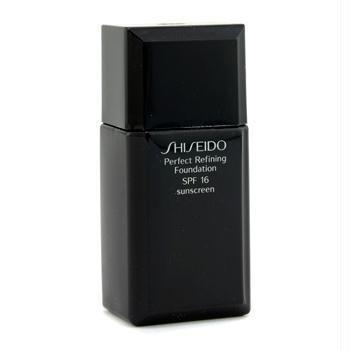 Shiseido Perfect Refining Foundation SPF16 - # O00 Very Light Ochre - 30ml/1oz b - $26.72