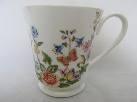 Aynsley English Bone China Mug - Cottage Garden... - $20.00