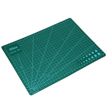 A4 Self Healing Cutting Mat PVC Double Sided En... - $14.07