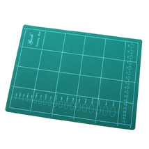 A4 30x22cm PVC Rectangle Self Healing Cutting C... - $12.33