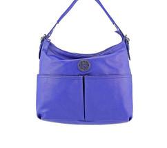Relic Bleeker Blue Women Tote Bag - $14.99