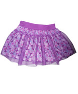 Disney Sparkle Tulle Tutu Skirt Size 4 - 5 - $10.90
