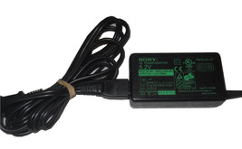 Sony PEGA-AC10 AC Power Adapter 5.2V - $5.99