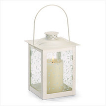 Large White Lantern (pack of 1 EA) - €4,71 EUR