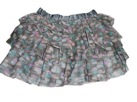 Cherokee Tiered Tulle Tutu Skirt - Girls 3T - $9.99
