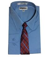Van Heusen Dress Dhirt and Tie Set - $10.99