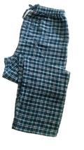Tommy Hilfiger Danish Dlue Women Plaid Pants XL - $14.99