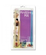 Multi-purpose Knitting Kit (pack of 4) - £20.46 GBP