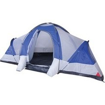 Stansport 3-room Grand 18 Dome Tent (pack of 1 Ea) - $125.45