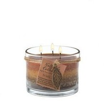 Harmony Glass Jar Candle (pack of 1 EA) - $8.81
