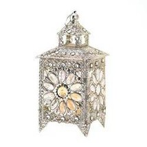 Royal Jewels Candle Lantern (pack of 1 EA) - $26.58