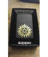 Supernatural Zippo - $30.00