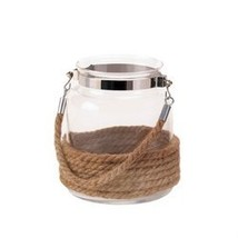 Dockside Small Candle Lantern (pack of 1 EA) - $15.70