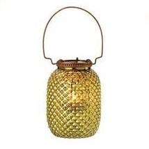 Small Diamond Candle Lantern (pack of 1 EA) - €4,73 EUR