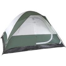 Stansport 4-person Glacier Peak Dome Tent (pack of 1 Ea) - $48.81