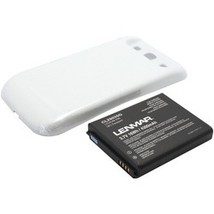 Lenmar Samsung Galaxy S Iii Cellular Phone Replacement Battery (pack of ... - $29.99