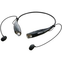 Ilive Bluetooth Neckband & Earbuds (black) (pack of 1 Ea) - $20.99