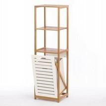 Bamboo Hamper Shelf (pack of 1 EA) - $82.64