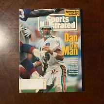 Dan the Man Sports Illustrated September 12 1994 Marino Football NFL Pro - $3.96