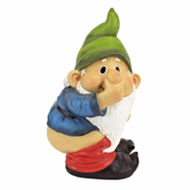Slinky, the Garden Gnome Statue - $28.33