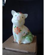 Fenton HP Hula Pig LE QVC - $36.50