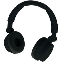 Ilive Wireless-touch Headphones With Microphone (black) (pack of 1 Ea) - $22.04