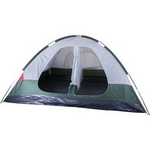 Stansport 2-room Grand 12 Dome Tent (pack of 1 Ea) - $98.69