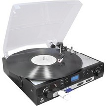 Pyle Home Usb Turntable With Direct-to-digital ... - $93.99