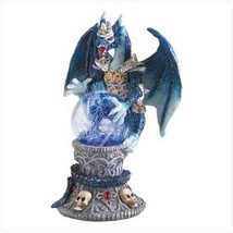 Color-change Dragon Figurine (pack of 1 EA) - $9.40