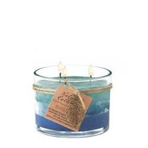 Soothing Glass Jar Candle (pack of 1 EA) - $8.81