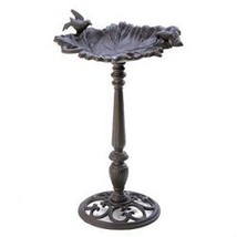 Forest Frolic Bird Bath (pack of 1 EA) - $48.46