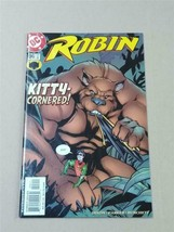 Robin #96 High Grade Modern Age Collectible Comic Book 2002 DC Comics! - $3.19