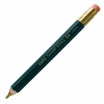 OHTO-stationery-Mechanical pencil APS-680E-GN - $7.90