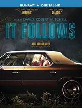 It Follows (Blu-ray Disc, 2015)