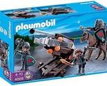 Playmobil Falcon Knight's Multiple Ballista