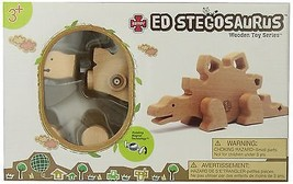 Manhattan Toy Stegosaurus - $20.19