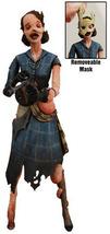 Bioshock 2: LadySmith Splicer Action Figure NEW! - $34.99