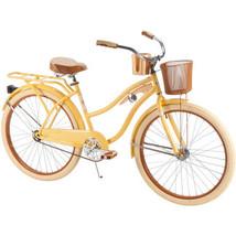 "Bicycle 26\"" Women\'s Ladies Cruiser Bike Huffy Nel Lusso Hand - €173,09 EUR"
