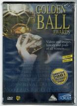Golden Ball Awards DVD - $4.00