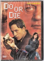 Do or Die DVD Polly Shannon Shawn Doyle - $3.00