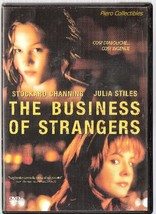 The Business of Strangers DVD - $3.00
