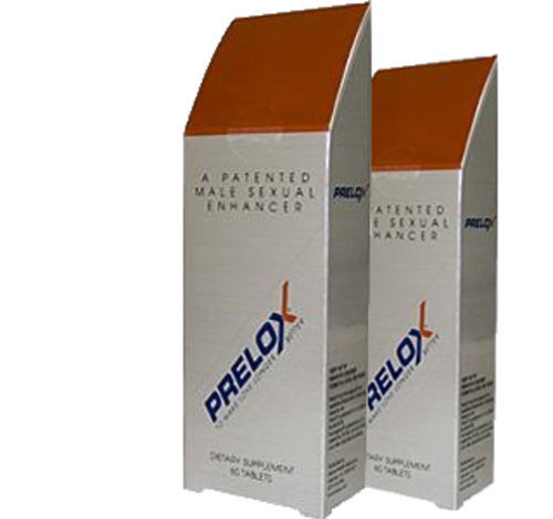 Prelox by Purity Products - 60 Tablets (2) by Purity Products