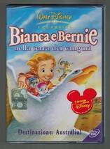 Classici Disney DVD Bianca e Bernie nella Terra dei Canguri - $9.00