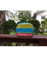 STRIPPED LUNCHBOX - $6.03