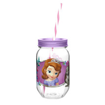 SOFIA-PLASTIC Travel Cup - $7.95