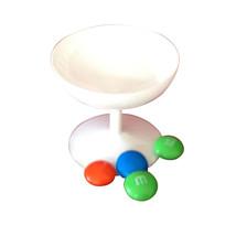 24 Mini Plastic Champagne cups glasses Wedding ... - $4.90