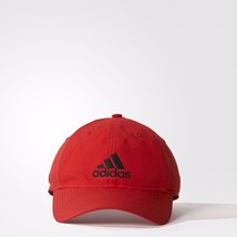 New Adidas Training Performance Logo Cap Osfm - $35.76