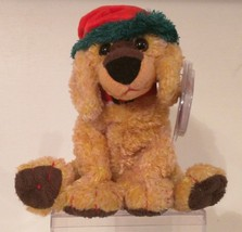 TY BEANIE BABIES 2001 COLLECTIBLE – JINGLEPUP – RETIRED - MWMT - $10.30