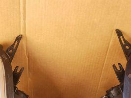 08-10 Nissan Rogue HID Xenon Headlights Set L&R - POLISHED image 6